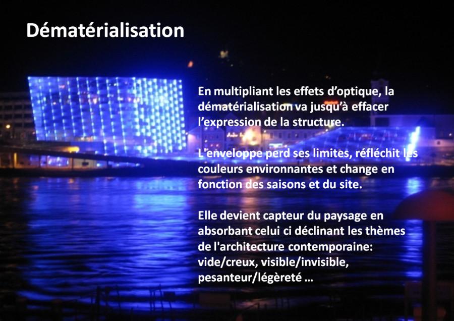 enseignement   th u00e9orie de l u0026 39 architecture - mcg