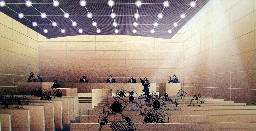 atelier d u0026 39 architecture   concours - mcg
