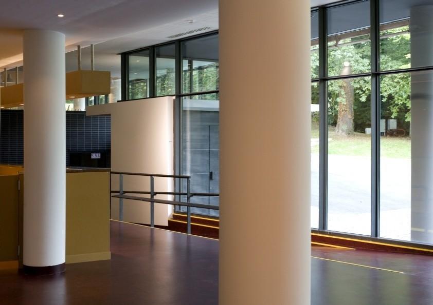 atelier d u0026 39 architecture   r u00e9alisations - mcg